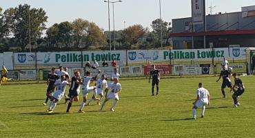 Podwójne zwycięstwo Pelikana w Łowiczu