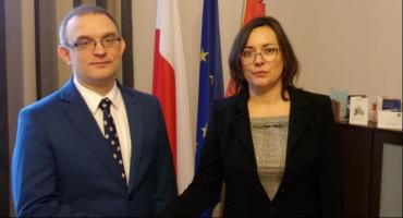 Adrianna Kaczor nie będzie już kierowała Centrum Kultury, Turystyki i Promocji Ziemi Łowickiej