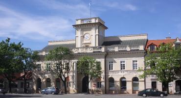 Nowy żłobek w Łowiczu? Burmistrz wskazał cztery możliwe lokalizacje