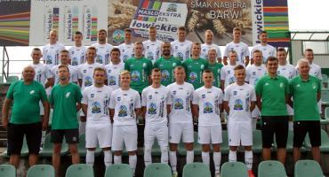 Pelikan awansował do wojewódzkiego etapu Pucharu Polski