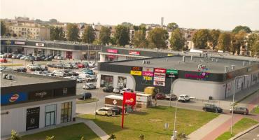 Premium Park zmienia nazwę na STOP SHOP Łowicz