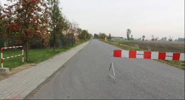 Utrudnienia na drogach powiatowych. Trwają remonty w ramach Funduszu Dróg Samorządowych