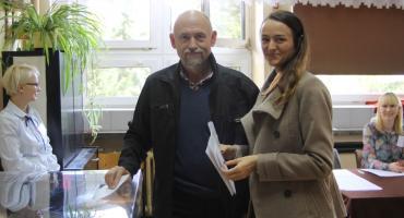 Wybory parlamentarne 2019 w Łowiczu. Gdzie i w jaki sposób oddać głos? Jaka frekwencja? (ZDJĘCIA)