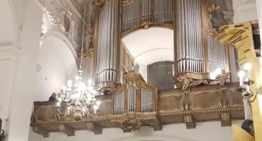 Koncert ku czci św. Jana Pawła II w 20. rocznicę pielgrzymki do Łowicza