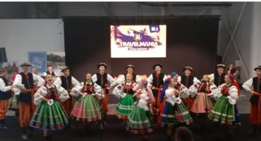Blichowiacy na World Travel Show