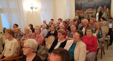 Zebrania mieszkańców: Nowe Miasto