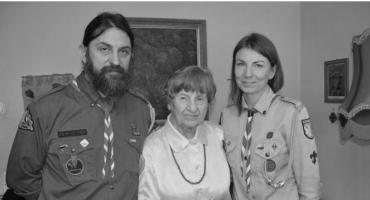 Maria Kutkowska-Matwiejczyk nie żyje