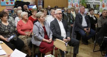 Zebrania mieszkańców: osiedle Starzyńskiego