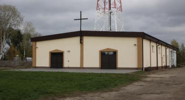 Parafia katedralna w Łowiczu. Od listopada pogrzeby w kaplicy na cmentarzu