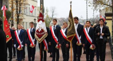 W piątek powiatowo – miejskie obchody Święta Niepodległości w Łowiczu [PROGRAM]