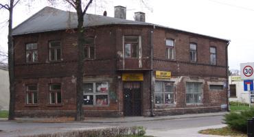 Miasto sprzedało kamienicę na rogu ul. Żabiej. Wiemy, co powstanie w tym miejscu