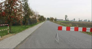 Trwają remonty na drogach powiatu łowickiego. Gdzie można spodziewać się utrudnień?