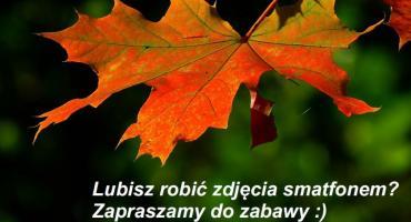 """Konkurs - """"Jesień w Księstwie"""""""