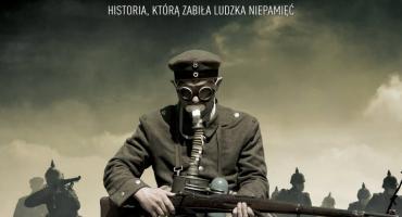 """Pokaz specjalny filmu """"Obłoki śmierci. Bolimów 1915"""" w Łowiczu. Bilety do odebrania w kasie kina od 14 listopada"""