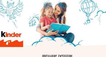 Powiatowa Biblioteka Publiczna w Łowiczu wygrała książki za 5000 zł !