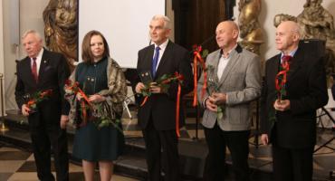 Gala z okazji 20-lecia powiatu łowickiego (ZDJĘCIA, VIDEO)