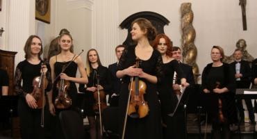 Koncert Moniuszkowski w Łowiczu (ZDJĘCIA, VIDEO)
