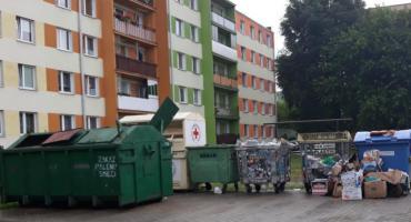 Łowicz - podwyżka za wywóz śmieci