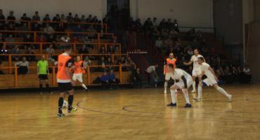 Wyniki Łowickiej Ligi Futsalu. SMS Dąbkowice gromi i jest samodzielnym liderem