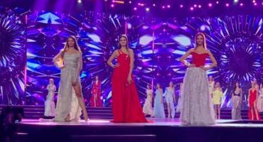 Projektantka spod Łowicza ubrała i oceniała finalistki konkursu Miss Polski 2019