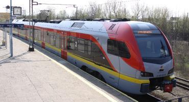 ŁKA uruchamia połączenia na trasie Kutno – Łowicz. Będzie zmiana rozkładu jazdy
