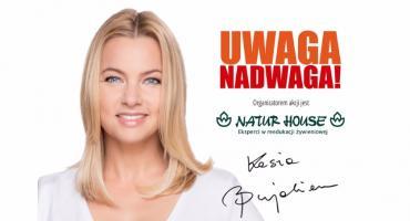Akcja UWAGA NADWAGA w Centrum Dietetycznym Naturhouse Sochaczew!