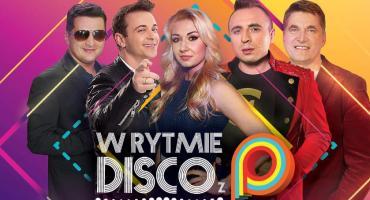 W rytmie discoJulinek 2017