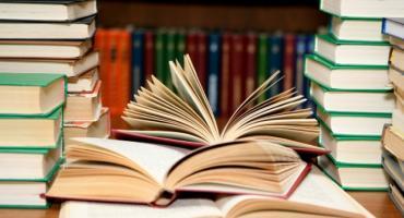 Wakacyjna randka z książką w Bibliotece