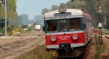 Od jutra linia kolejowa Oleśnica - Kępno znów funkcjonuje