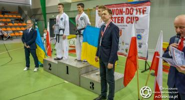 Turniej Taekwon-do w Oleśnicy - FOTO - VIDEO