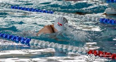 VII Międzynarodowy Miting Pływacki