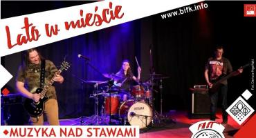 Koncert zespołu Fast Fat w Oleśnicy