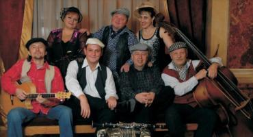BiFK zaprasza na występ kabaretu Lwowska Fala