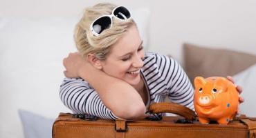 5 pomysłów na tanie wakacje