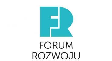 Zaproszenie na konwencję Forum Rozwoju
