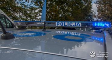 Policjanci kontrolują dziś autobusy oraz busy