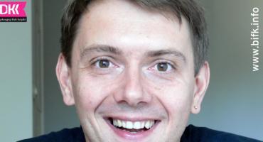 Spotkanie autorskie z Rafałem Witkiem
