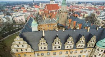 Jaki los czeka oleśnicki Zamek?