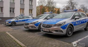 Nowe radiowozy są już na policyjnym parkingu - FOTO - WIDEO