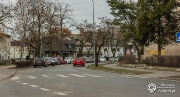 Ulica Krzywoustego w końcu jest przejezdna