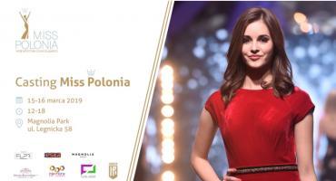 Bursztynowa korona czeka - ostatni casting do Miss Polonia