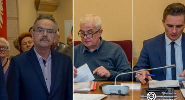 Zmiany w dwóch komisja Rady Miasta