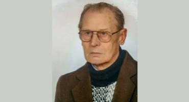 Rodzina poszukuje zaginionego mężczyzny - AKTUALIZACJA