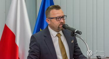 Wójt Marcin Kasina z absolutorium za wykonanie budżetu