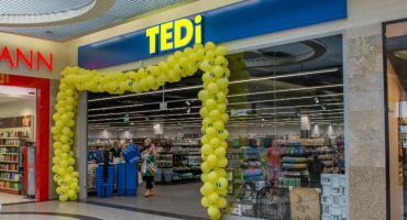 Nowy sklep w Oleśnicy - Tedi już otwarty