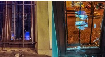 Agresywny 34 - latek zaatakował policjantów w trakcie interwencji