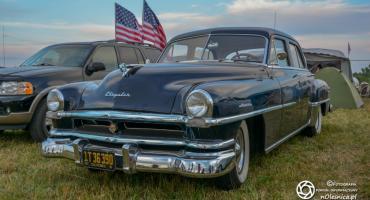 Kolejne videozaproszenie na American Cars Mania - Oleśnica 2019 - VIDEO