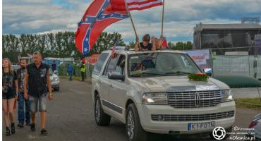 Zobacz, co przygotowali dla Ciebie organizatorzy Armericans Cars Mania - VIDEO
