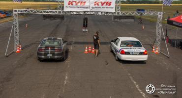 American Cars mania w piątek - VIDEO