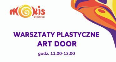 Warsztaty plastyczne ART DOOR